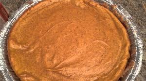 Libby Pumpkin Roll Recipe by Libby U0027s Pumpkin Cheesecake Youtube