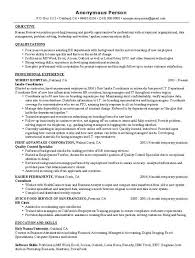 Human Resources Resume Examples Best Hr Manager Sample Samples Resource