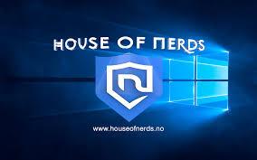 100 Wunderground Oslo House Of Nerds P Lren I Ett Hus Utallige