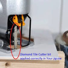 Handheld Tile Cutter Diamond by Diamond Tile Cutter For Jigsaws Tool For Cutting Ceramic Tiles