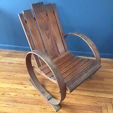Vintage Banana Rocking Chair by Vintage Rocking Chair Ebay
