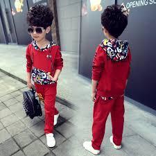 2016 PERFECT Models Kids Clothing Family Boys Clothes Sets Coat Pants Sport Boy