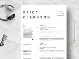 Resume Template Creative & Clean ~ P By Resume Templates On ... 50 Creative Resume Templates You Wont Believe Are Microsoft Google Docs Free Formats To Download Cv Mplate Doc File Magdaleneprojectorg Template Free Creative Resume Mplates Word Create 5 Google Docs Lobo Development Graphic Design Cv Word Indian Designer Pdf Junior 10 To Drive Your Job English Teacher Doc Modern With Cover Letter And Portfolio Cv Best For 2019
