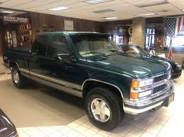 100 1998 Chevy Truck For Sale Chevrolet Silverado For Sale 2231068 Hemmings Motor News