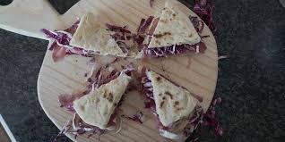 yvo s quarantäne küche ciabatta mit selbstgemachtem