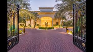 100 Villa In Dubai Credible 8 Bedroom Luxury S Emirates Hills