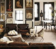 animal print room decor the fashionable animal print decor the