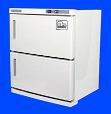 new uv light sterilizer towel warmer spa home