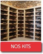 rangement pour cave a vin on decoration d interieur moderne