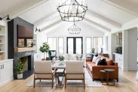 75 landhausstil wohnzimmer ideen bilder april 2021