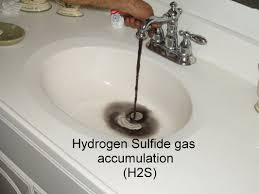 My Bathroom Drain Smells Like Rotten Eggs by Hydrogen Sulfide Gas Water Filter Company