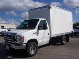 Ford E350 Box Truck - Amazing Photo Gallery, Some Information And ... 1996 Ford F800 Box Truck Industrial Homes Automobiles 2018 New F150 Xlt 4wd Supercrew 65 Crew Cab Van Trucks In Connecticut For Sale Used Orlando Fl 2005 Chevrolet 4500 Top Notch Vehicles Wauchula F750 Pictures 2016 650 Supreme Walkaround Youtube 1986 Econoline Washington For In Delaware