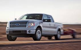 100 2012 Truck Of The Year Ford F150 Is Motor Trends Of The Get A