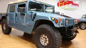 2001 Hummer H1 Open Top TT4 ABS For Sale~6.5L Diesel~Navigation~Rare ... 1994 Hummer H1 For Sale Classiccarscom Cc800347 Great 1991 American General Hmmwv Humvee 2006 Alpha Wagon For 1992 4door Truck Original Cdition 10896 Actual Miles Select Luxury Cars And Service Your Auto Industry Cnection 1997 4 Door Pickup Sale In Nashville Tn Stock Sale1997 Truck 38000 Miles Forums 2000 Cc1048736 Custom 2003 Hummer Youtube Wallpaper 1024x768 12101 Front Rear Differential Cover Hummer H3 Lifted Pesquisa Google Pinterest