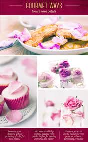 23 Romantic Ways to Use Rose Petals for Valentine s Day FTD