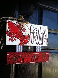 Crawfish Boil Decorating Ideas by 129 Best Crawfish Boil Party Images On Pinterest Crawfish Party