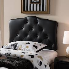 Black Leather Headboard Queen by Foremost Tessa Gray Full Queen Headboard Tht 61013 Fb Gry Fq The