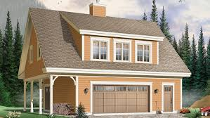 Garages with Apartments