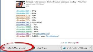 How to Download Video to PC Laptop Phone or Tablet