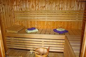 hotel annecy sauna hammam relaxation area