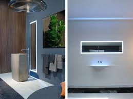 badezimmerspiegel mit beleuchtung fürs bad ohne fenster