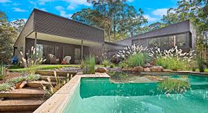 Matrix Creates A Contemporary Home In The Australian Bush   House ... Home Nicholas J Bush Funeral Inc Serving Rome New York Modular Home Design Prebuilt Residential Australian Prefab Fniture Office Design Very Nice Best 18 Facts About George W Bushs Slightly Motelish Ranch Curbed Modern New In Bush Setting Western Australia Features Teak Stilt Designs Brucallcom And Beach Homes Gallery Youtube Amusing Architectural House Plans Contemporary