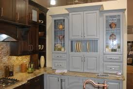Thermofoil Cabinet Doors Vs Wood by Inset Vs Overlay Cabinets