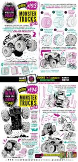 How To Think When You Draw MONSTER TRUCKS Tutorial By ... Traxxas Stampede 4x4 Monster Truck Rtr Id Tech Tra670541 Rc Planet Bigfoot Vs Usa1 The Birth Of Madness History Hot Wheels Trucks List Lebdcom El Toro Loco Truck Wikipedia Tour Home Facebook Tamiya 58290 Txt1 Assembly Manual Parts Lego Technic Bigfoot 1 Moc With Itructions Event Coverage 44 Open House Race 2018 Jam Collectors Series Intended Top 6 Scariest And Meanest Lists Diary Wolfs Den Rally