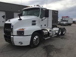 NEW 2018 MACK AN64T TANDEM AXLE DAYCAB FOR SALE #6729
