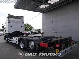 SCANIA R440 6X2 Retarder Hydraulics Liftachse Euro 6 German-Truck ...