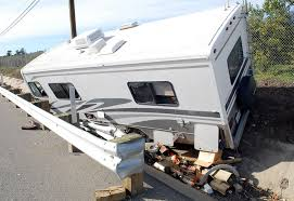 Motor Home Accident 01 14 11 2