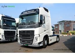 Volvo FH13 540 4x2 XL Euro 6 RETARDER, I-Park-cool, Side Skirts ...