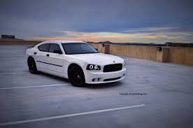 2009 Dodge Charger SE Review