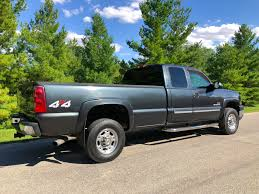 2003 Chevrolet Silverado 2500HD 6.6L Duramax Diesel 4x4 Crew LT ... Ram 5500 Truck Top Car Release 2019 20 2013 Ford F250 Super Duty Crew Cab Xl Pickup 4d 8 Ft Stock Mad Matts Diesel Performance Home Facebook B20 Member Page Gd Ingrated Illinois Soybean Association Elegant Trucks For Sale In Ky Enthill Bestnewtrucks Pin By Nexttruck On Throwback Thursday Pinterest Best Cheap Used For Image Collection 2003 Chevrolet Silverado 2500hd 66l Duramax 4x4 Lt Craigslist Best Photos Of 2500 Cummins Cars On Buyllsearch