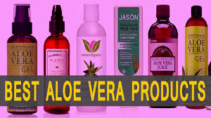 Top 10 Best Aloe Vera Products With Price And Their Benefits