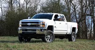 Find The Lift For Your Custom Truck | Rocky Ridge Trucks