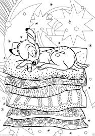 Baby Animals Adult Coloring Pages 12 P Disney Adorable Cute Pet Puppies Kitten Colouring Book Cats