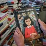 アンネ・フランク, ハロウィン, アンネの日記, ナチス・ドイツ