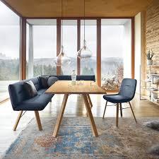 trendiges esszimmer esszimmer möbel design stühle
