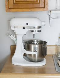 Why I Love My KitchenAid Stand Mixer Cover
