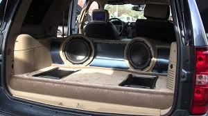 CAI Builds A Custom Sound System For Chevy Tahoe - YouTube 3 12 Alpine Type Rs Car Stereo Pinterest Cars Audio And Sound Quality System 1965 C10 The 1947 Present Chevrolet Gmc How To Build A Custom Sound System In 2 Days Youtube 1 Packaged For 072019 Toyota Tundra Crewmax Leo Meyer Sonic Booms Putting 8 Of The Best Systems Test Why Do We Hate Our Fotainment Systems So Much Bestride Beginners Guide Waze Now Comes In Your Infotainment Wired Shades Competion Truck Customization