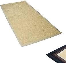 furniture store24 naturfaser sisal teppich 100 sisal natur