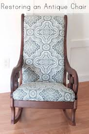 Antique Chair Restoration | The Oldest Chair I've Ever Seen