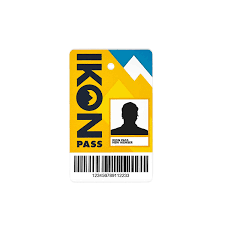 Ikon Base Pass: Adult (Age 23+) Ski And Snowboard Pass. Unlock Endless  Adventure Across 41 Unique, Global Destinations. [Online Code]