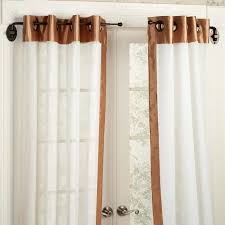 Curved Curtain Rod Kohls by Right Side Shower Curtains Rods L Shaped Shower Images Christmas