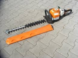 stihl hs 81 r hedge trimmer 27239 twistringen technikboerse