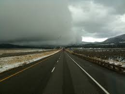 TD20: Oddball Trucking Weather -