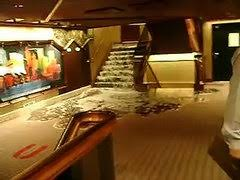 carnival paradise cabin review main deck level 5 cabin m253