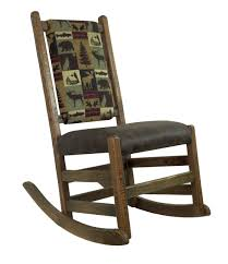 Amish Barnwood Rocker With Upholstered Seat & Back No Arms Living Room Western Fniture Company Adobeinteriorscom Outdoor Rocking Chairs Rockers Polywood Official Store Rustic Porch Chair From The Adrondacks At 1stdibs Montana Glacier Captains Outwest Vintage Used Antique For Sale Chairish Amberlog Wooden Rocker Glider Or Cushions Set In White Feathers On Grey Southwest Baby Nursery Dutailier Replacement Pad Upholstery Cowhide Fniture Decor Update A Diy Mommy Appalachian Latex Foam Fill Lodge Ding Highend