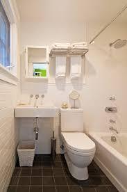 9 bathrooms that make tile look trendy white subway tiles white